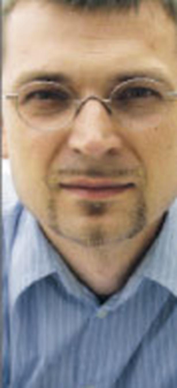 Grzegorz Zalewski, ekspert DM BOŚ, założyciel portalu futures.pl