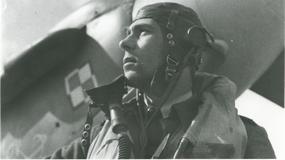 II wojna światowa widziana z kokpitu. Wspomnienia polskiego asa lotnictwa