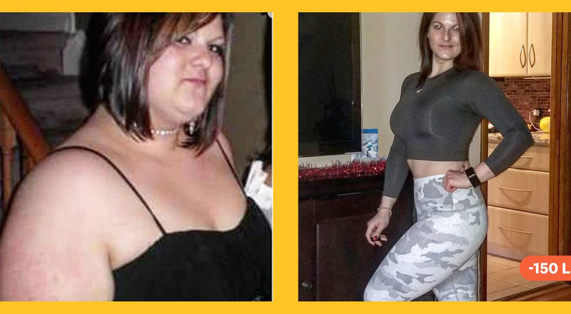 'I Traded The South Beach Diet For The IIFYM Method And Lost 150 Pounds'