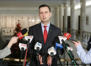 Kosiniak-Kamysz: Nie możemy dopuścić, by 11 stycznia były dwa Sejmy
