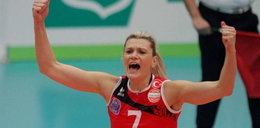 Glinka rezygnuje z mistrzostw Europy