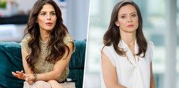 Weronika Rosati oskarża w odpowiedzi Kingę Rusin! Dalszy ciąg sprawy relacji i zdjęć ze znanym drapieżcą seksualnym z Hollywoodu