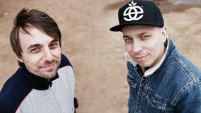 """Bisz / Radex: """"stało się, dorośliśmy"""", czyli jak stylowo skundlić hip-hop"""