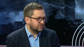 Jan Ołdakowski o pomniku smoleńskim