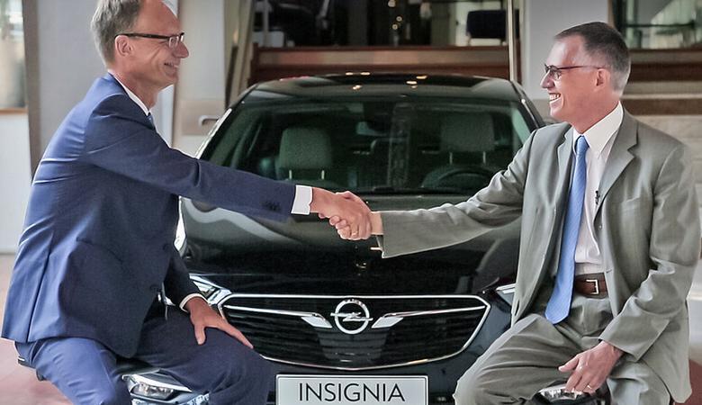 Opel w rękach PSA. Rośnie nowy gigant?