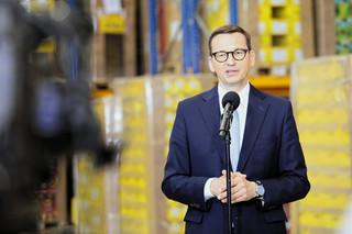 Premier od czwartku na dwudniowym szczycie UE, gdzie m.in. przedstawi informacje o cyberatakach