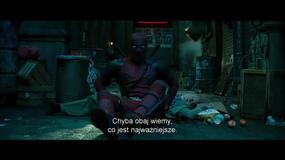 """""""Deadpool 2"""": polska zapowiedź filmu"""