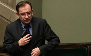 Szef PE wysłał pismo do ministra Kamińskiego ws. użycia siły wobec europosła Kohuta podczas demonstracji
