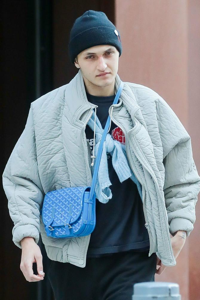 Brat Bele i Điđi Hadid ne mari za to kako je obučen... Ili možda upravo suprotno?