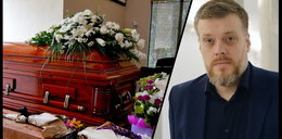 Polaków nie stać na chowanie bliskich. Zasiłek pogrzebowy jest zbyt niski