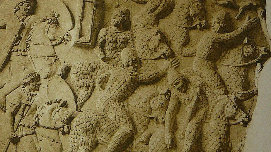 Starożytni Sarmaci