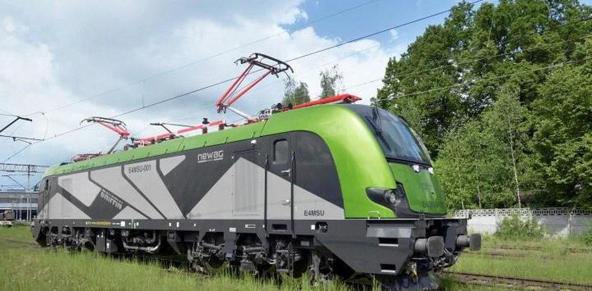 Nowe szybkie lokomotywy dla Intercity. Wiemy, gdzie pojadą