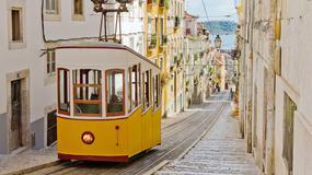 Lizbona: studenci kontra turyści