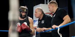 Wicemistrz olimpijski w boksie zaprasza na turniej