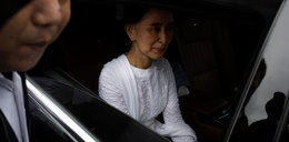 Zamach stanu w Birmie. Laureatka Pokojowej Nagrody Nobla aresztowana przez armię