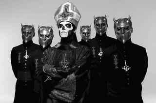 Dwa wyjątkowe metalowe zespoły już wkrótce w Polsce