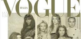 """Włoski """"Vogue"""" świętuje urodziny"""