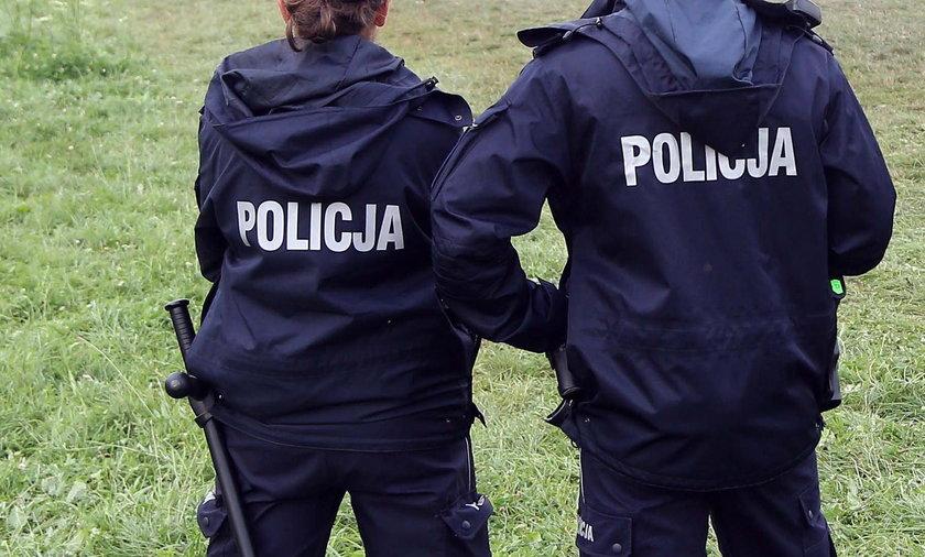 Policja i prokuratura gorsze niż dawniej? Są nowe dane