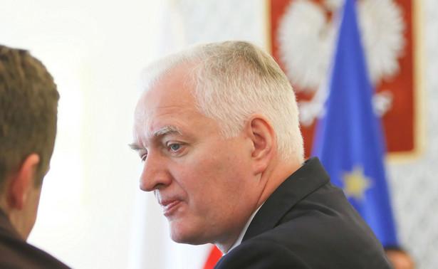 Jeszcze w grudniu 2018 r. Jarosław Gowin mówił, że to nie koniec podwyżek