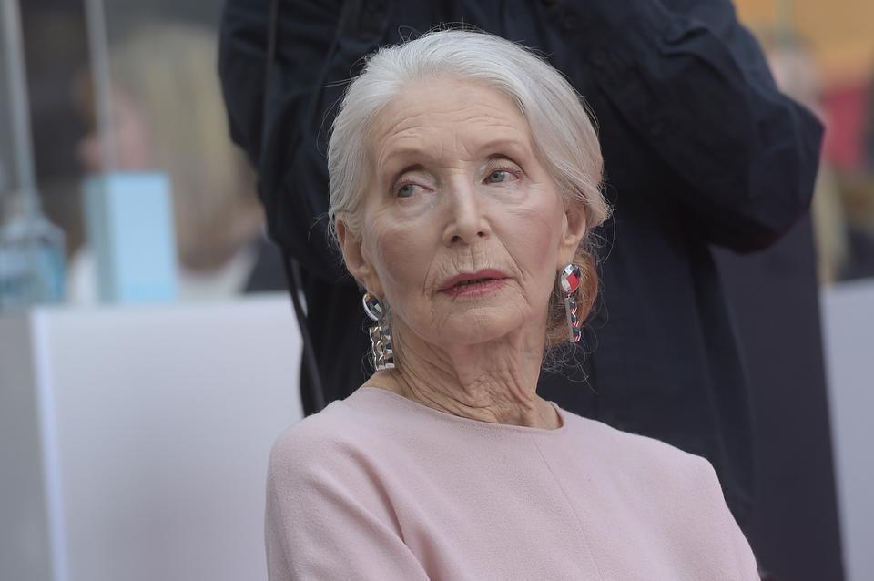 Helena Norowicz (2016)