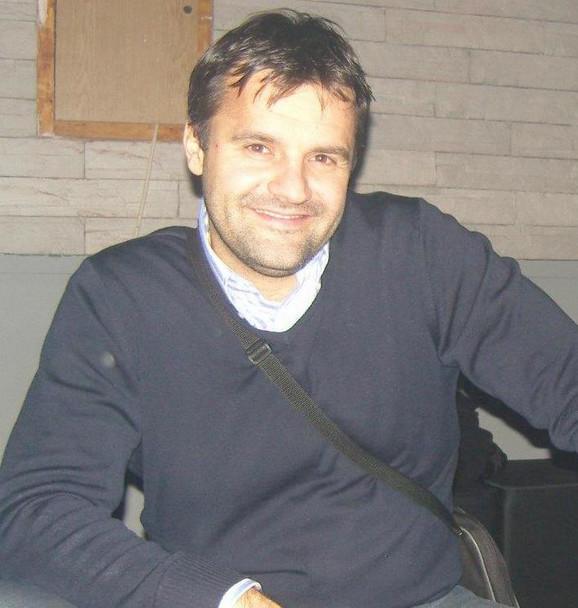Dr Ivan Božinović