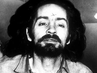 Charles Manson 1934-2017 Cult Leader and Convicted Murderer