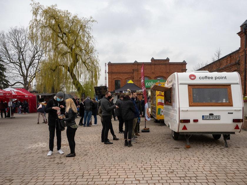 Majówka w Łodzi. Pogoda krzyżuje plany