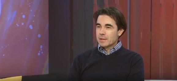 Profesor Aleksander Baucal