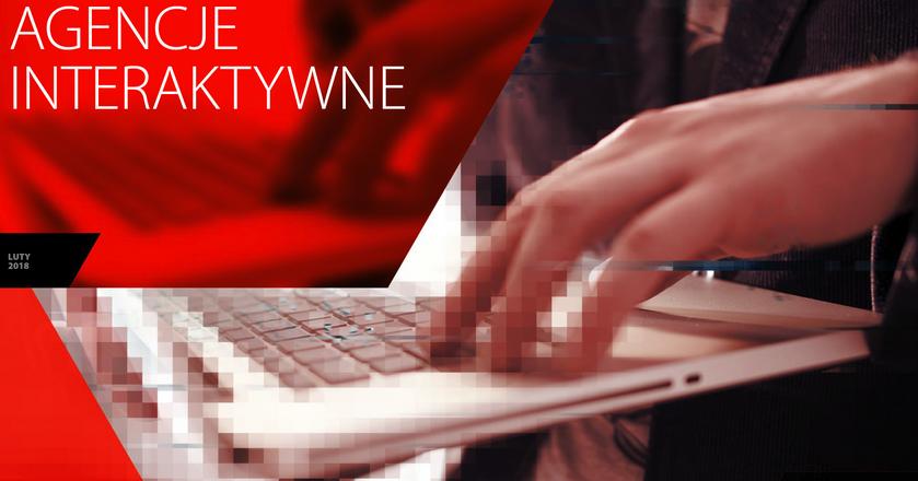 Ile zarabiają Polskie agencje interaktywne? Mamy najnowszy raport