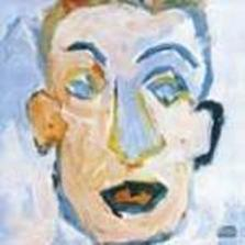 "Bob Dylan - ""Self Portrait"""