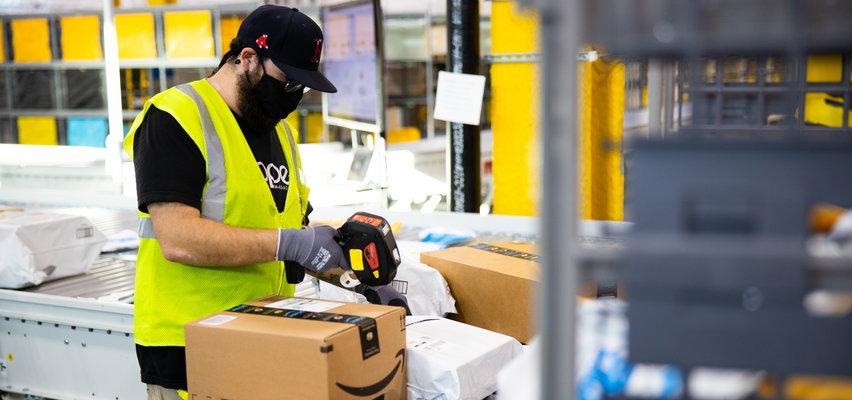 Amazon stawia na rozwój pracowników