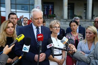 Morawiecki przyjął dymisję Iwony Michałek z funkcji wiceszefowej MRPiT