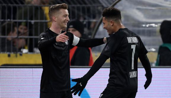 Borusija Dortmund, Fortuna Dizeldorf