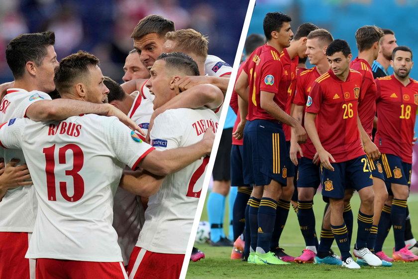 W sobotę 19 czerwca reprezentacja Polski zagra z Hiszpanią w swoim drugim meczu na Euro 2020