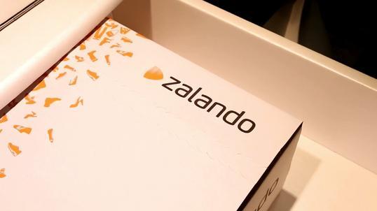e14a7457a Zalando jest jednym z największych sklepów internetowych w Europie