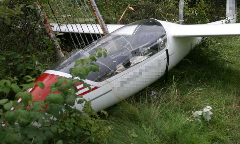 Wypadek na mistrzostwach. Pilot nie żyje!