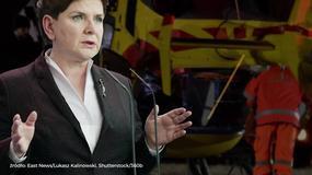 Wypadek premier Szydło. To już czwarte takie zdarzenie za rządów PiS