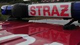 Ruda Śląska: Dwóch mężczyzn zginęło w pożarze