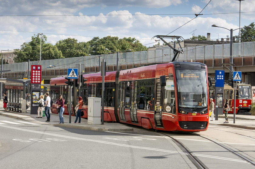 Nowe tramwaje