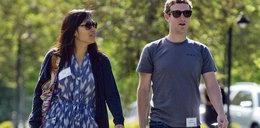 Zuckerberg spędza miesiąc miodowy w...