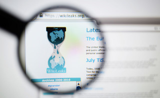 Założyciel portalu WikiLeaks przed sądem w Londynie. Jest wyrok