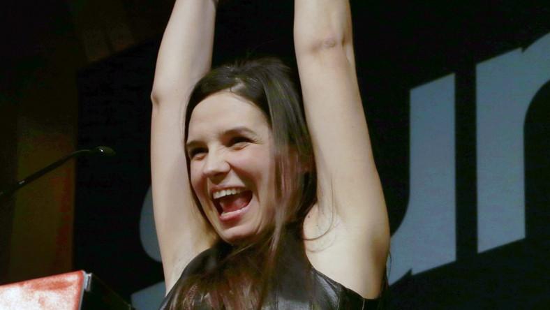 """""""Córki dancingu"""" zostały wyróżnione podczas festiwalu Sundance"""
