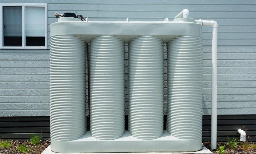 Program Moja Woda nawet 5000 zł dopłaty na przydomową instalację retencyjną