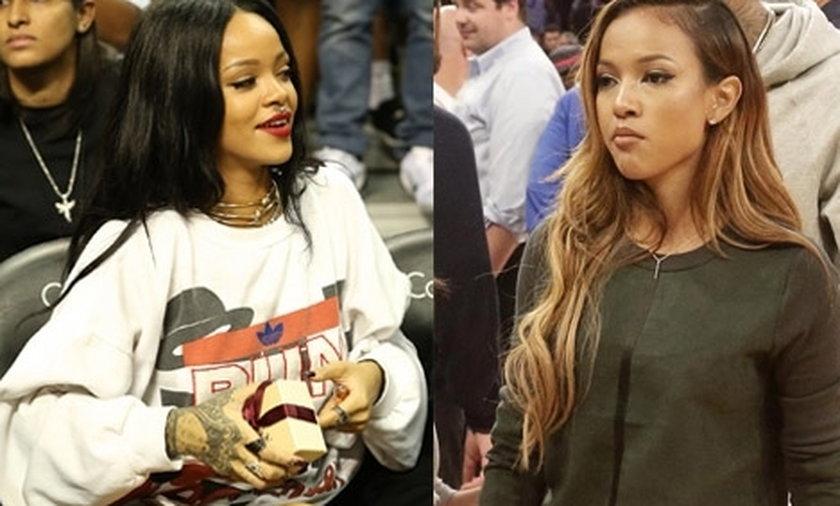 Rihanna i KARRUECHE TRAN