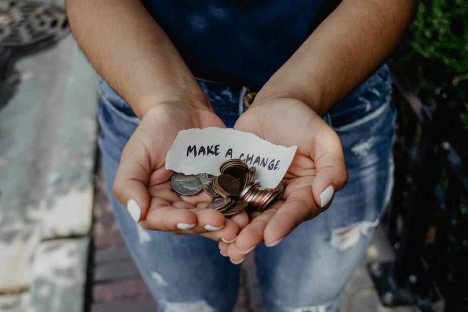 """Fundraising wKościele. Dobro można tworzyć nawet zbudżetem """"zero złotych"""""""