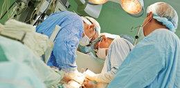 Co dzieje się na sali operacyjnej, gdy jesteś pod narkozą? Sprawdzili to