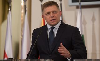 Słowacja woli Berlin od Warszawy