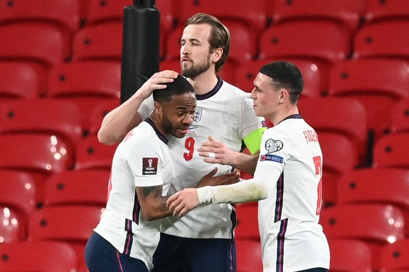 Sztab reprezentacji Anglii na finałowy turniej zabierze 25 zawodników, których średnia wartość wynosi 49,80 mln euro, a szacunkowa wartość całej ekipy 1,25 miliarda euro.