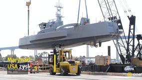 Sea Hunter - bezzałogowy postrach okrętów podwodnych