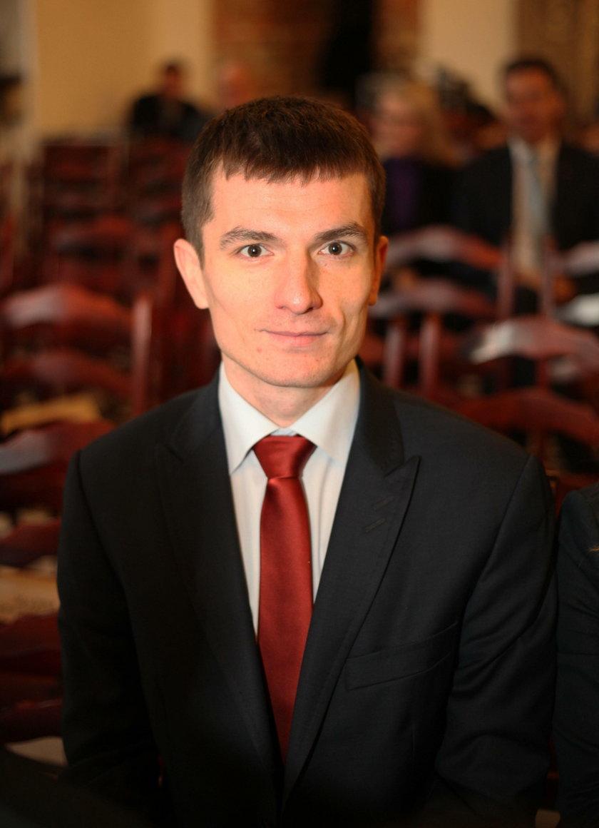 Jaromir Falandysz